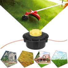 Replacement Trimmer Head Lawn Mower Tools For TORO For RYOBI 51975 51955 51954 String Trimmer Convenient Useful