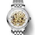 Швейцарские часы мужские Топ Роскошные LOBINNI Miyota автоматические механические часы сапфир скелетные часы relogio masculin 9010M-13