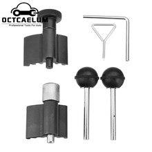 Diesel Engine Timing Crankshaft Locking Tool Kit For VW Audi Golf Skoda VAG 1.4/1.9/2.0 TDi PD T10050 T10100