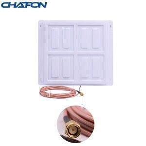 Image 5 - CHAFON 865 ~ 868Mhz 902 ~ 928Mhz Rund PCB rfid uhf antenne 8dBi für access control smart gefrierschrank management
