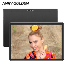 цена на Newest Google Android 8.1 OS 11.6 Inch Tablet PC 64GB ROM 3GB RAM Wifi GPS 4G Phablet IPS 1920x1080 Type C Tablet With Free Gift