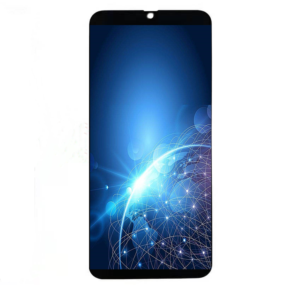 6,4 inch <font><b>LCD</b></font> Für <font><b>SAMSUNG</b></font> GALAXY <font><b>A30</b></font> A305/DS A305F A305FD A305A einstellbare helligkeit incell <font><b>LCD</b></font> + Touchscreen digitizer Montage image