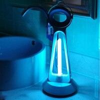 LED Germicidal Disinfection Bulb Ozone Home Light Ultraviolet UV Sterilizer Light for Hotel Home use