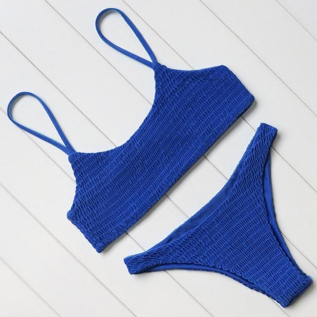 Sexy Bikini Swimwear Women Swimsuit Push Up Micro Brazilian B1249 22