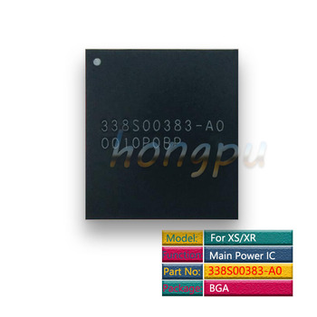 20pcs/Lot 338S00383-A0/U2700 For iPhone XS/XR Main Power IC Big/Large Power Management Chip PM IC PMIC