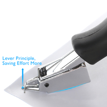 Puller-Tool Staple Heavy-Duty Office for School Home-Supplies Furniture-Floor 200-Sheets