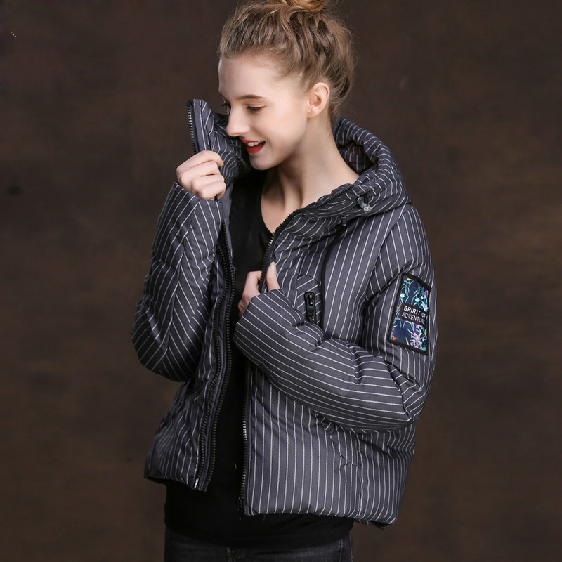 Women's Down Jacket Autumn Winter Coat Women Clothes 2020 Female Jacket Korean Vintage Duck Down Coat Tops Chaqueta Mujer ZT3568