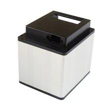 Boîtier de batterie Lithium ion 12V/24V/36V/48V boîtier en aluminium pour batterie li ion 18650 26650 32650
