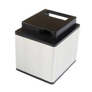 Image 1 - Boîtier de batterie Lithium ion 12V/24V/36V/48V boîtier en aluminium pour batterie li ion 18650 26650 32650
