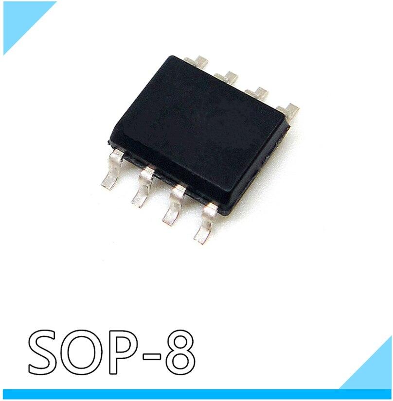 10PCS ADM1485ARZ SOP8 ADM148 ADM1485AR