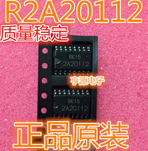 10 шт. новый оригинальный 2 a20112 R2A20112 патч 16 футов ЖК-чип Широко Используемый источник питания