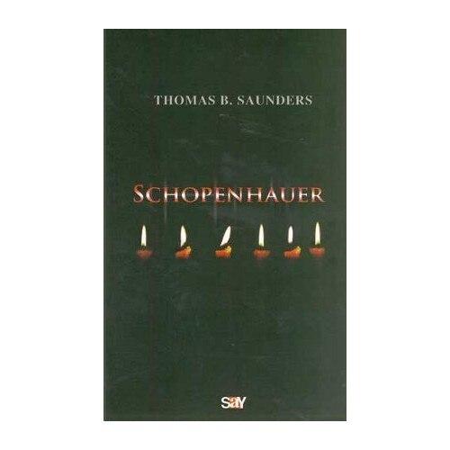 Schopenhauer-Thomas B. Saunders Best Turkish Books