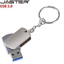 JASTER Mini Metall USB-Stick Pen drive 64 Gb 32 Gb-Stick 16 Gb 8 Gb 128Gb Usb 3,0 stick Flash Usb Memory Stick Flash Disk