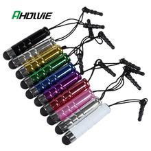 Активная ручка-карандаш для мобильного телефона с сенсорным экраном для samsung A7 Iphone 7 Lapiz Tactile Para Tablet универсальная ручка для планшета