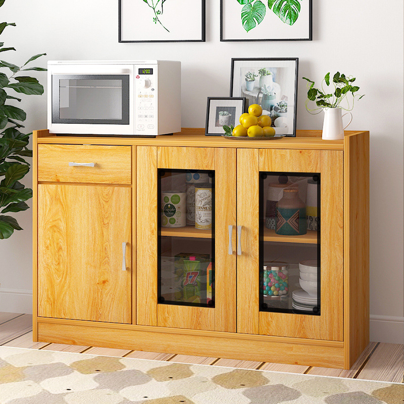 Sideboards Cabinet Kitchen Cabinet Simplicity Chinese Style Cupboard Living Room Cabinet Tea Cabinet Kitchen Storage Cabinets On