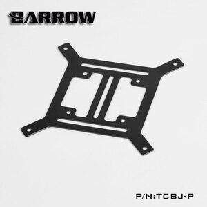 Barrow TCBJ-P 120mm / 140 płyta chłodzona wodą wspornik montażowy zbiornika pompy