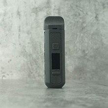 Họa Tiết Dành Cho Sản Phẩm SMOK RPM40 Pod Vape Bảo Vệ Da Silicone Tay Bao Che Chắn Bọc Gel Cho Smoktech Vòng/phút 40