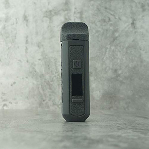 Image 1 - Texture Case for SMOK RPM40 Pod Vape Protective Silicone Skin Sleeve Cover Shield Wrap gel for SMOKTECH RPM 40