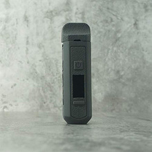 Textuur Case Voor Smok RPM40 Pod Vape Beschermende Siliconen Skin Sleeve Cover Shield Wrap Gel Voor Smoktech Rpm 40