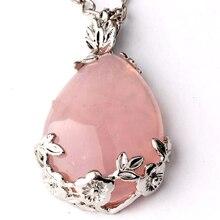 100 уникальное женское ожерелье в виде фотолампы с искусственной