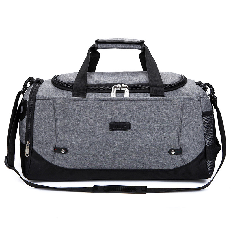 Hand-held Travel Bag Women's Travel Bag Large Capacity Travel Bag Men's Travel Bag Shoulder Bag Waiting For Birth Bag
