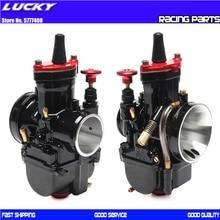 21 24 26 28 30 32 34mm Maikuni PWK 기화기 부품 스쿠터 파워 제트 오토바이 ATV 125CC 150CC