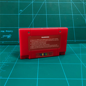 Image 2 - KY Technology DIY 340 in 1 Retro Super 64 Bit Game Card for N64 Video Game Console Cartridge