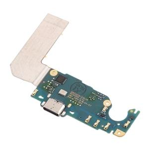 Image 3 - Для HTC U Ultra плата с зарядным портом для HTC U Play Phone Flex замена кабелей Parts плата зарядного устройства с USB Dock