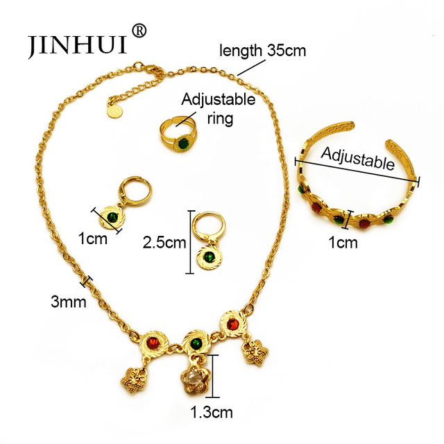 Jin Hui Ethiopian Jewelry...