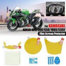 Для kawasaki ninja 400 300 650 ninja1000 versys x300 2018 2020