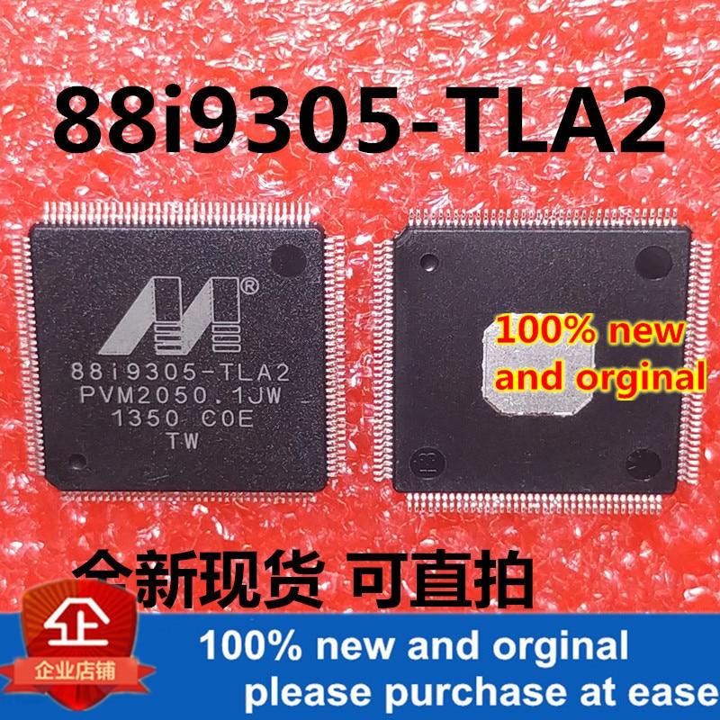 1pcs 100% New And Orginal 88I9305-CO-TLA2 88I9305-TLA2 MARVELL TQFP  In Stock