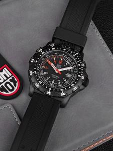Luminox Watch Quartz Military Waterproof Brand Luxury Sport Mens Relojes Hombre