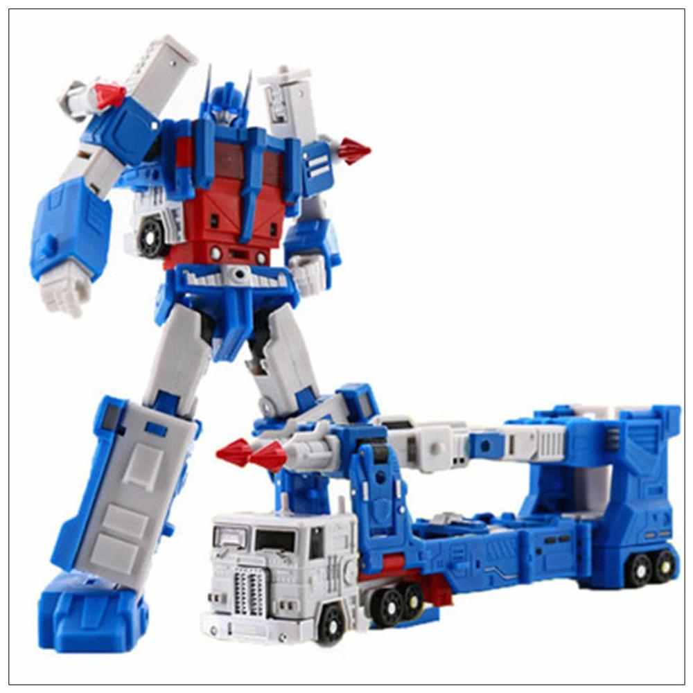 Nouveau MS-TOYS MS-B04 Robot figurine Transformation mini Ultra Magnus instock