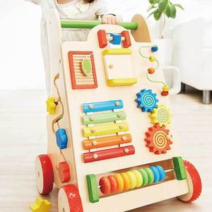 Baby Walker Multifunction Chil