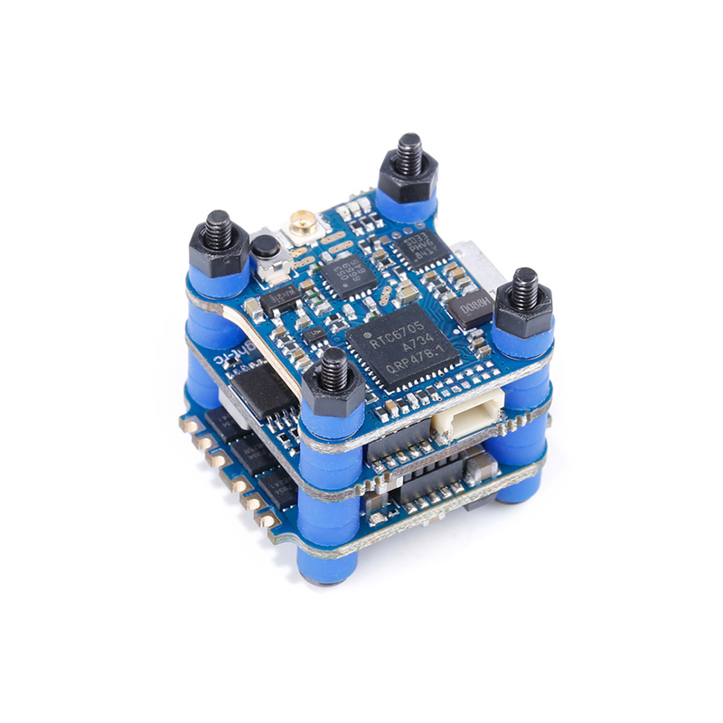 Image 5 - iFlight SucceX V2 Mini Flight Tower 2 6S with SucceX F4 V2.1 FC/SucceX 12A V2 4 in 1 ESC/Succex PIT/25/100/200/400/500mW V2 VTX-in Parts & Accessories from Toys & Hobbies