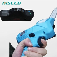 40V singel hand 48X 7 inch light electric hand saw more than 10 hours lasting (can order pruner together)