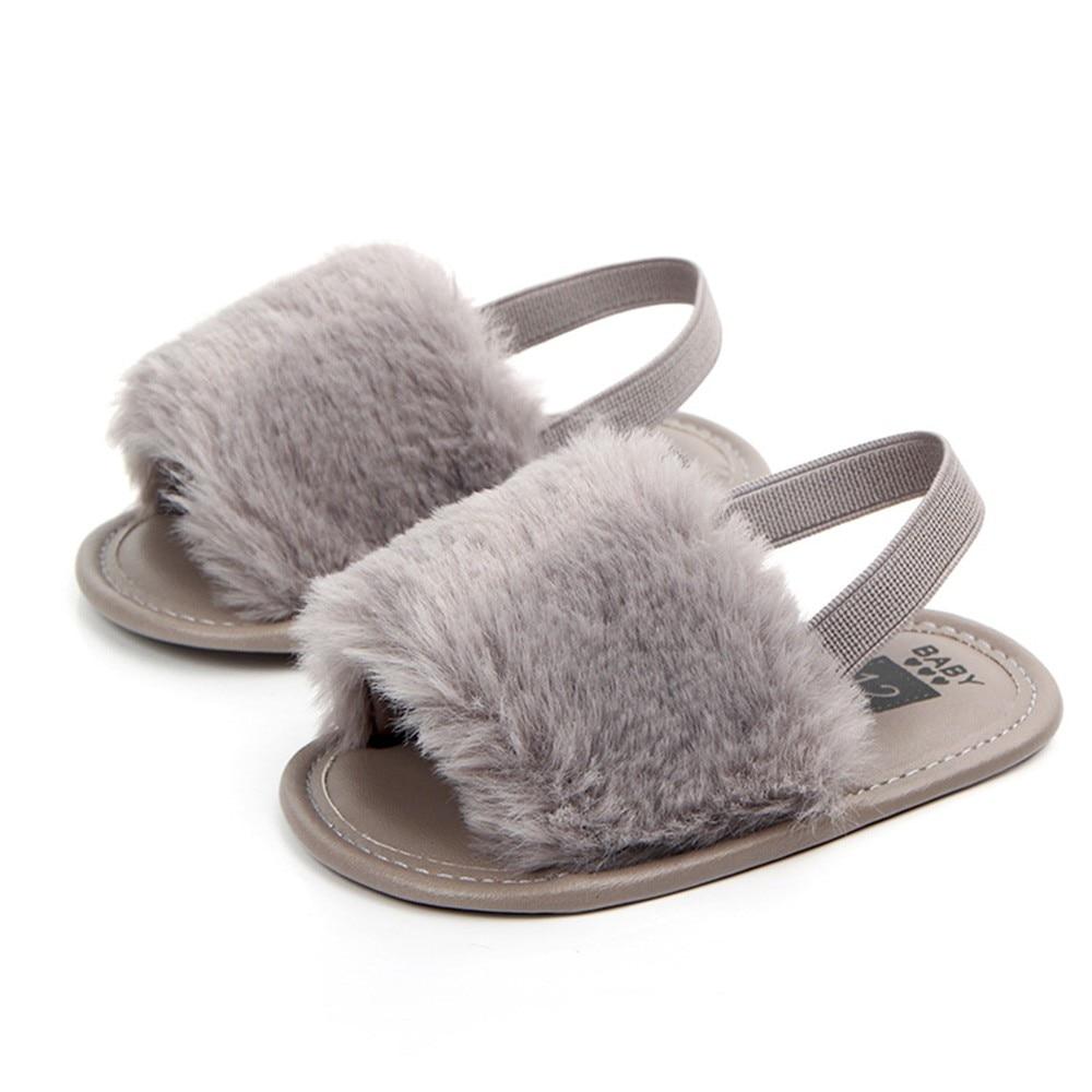 MUQGEW Letter Flock Shoes Baby Girls Boys Shoes Newborn  Soft Slipper Casual Shoes Infant Baby Zapatos De Bebe Nenas JY8