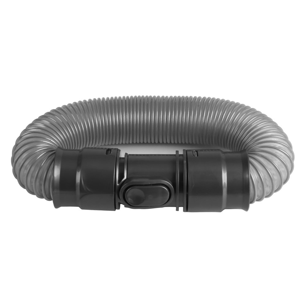 Flexible Extension Hose Compatible for Dyson DC35, V6 Cordless Stick Vacuums Canister Vacuums Handheld Vacuum Cleaners