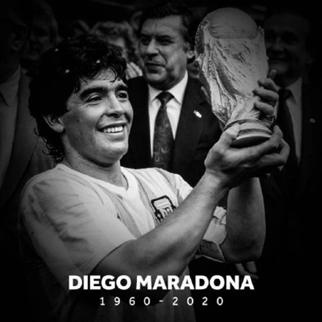 1986 Champion Maradona Jersey No.10 Argentina Vintage T-shirts Commemorative Tops Tees Set 6