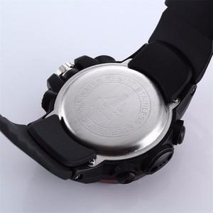 Image 2 - Gทหารนาฬิกากันน้ำกีฬานาฬิกาผู้ชายS ShockนาฬิกาHorloges Manne Relogio Masculino 737