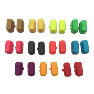 Image 1 - 20sets Blue Red Green Pink Left Right SL SR Key Buttons Repair Kit for Nintendo Switch NS Joy Con