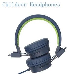 Kids Headphones Children Girls