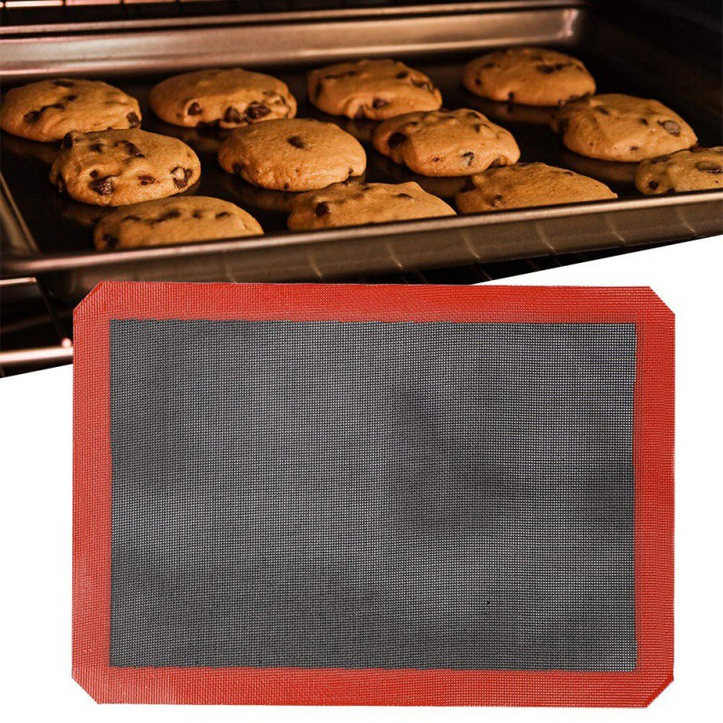 Liner-Tool Bakeware-Accessories Oven-Sheet Cooking-Mat Macaroon Bread Non-Stick Kitchen