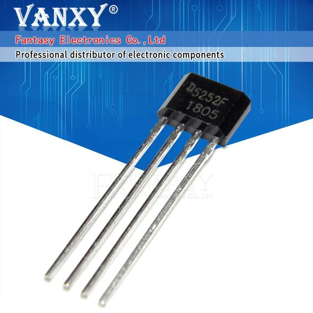50pcs QX5252F TO 94 QX5252 TO94 5252F