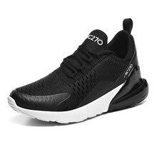 Tênis homem tênis de corrida atlético respirável formadores zapatillas esportes sapatos masculinos ao ar livre sapatos caminhada zapatos hombre