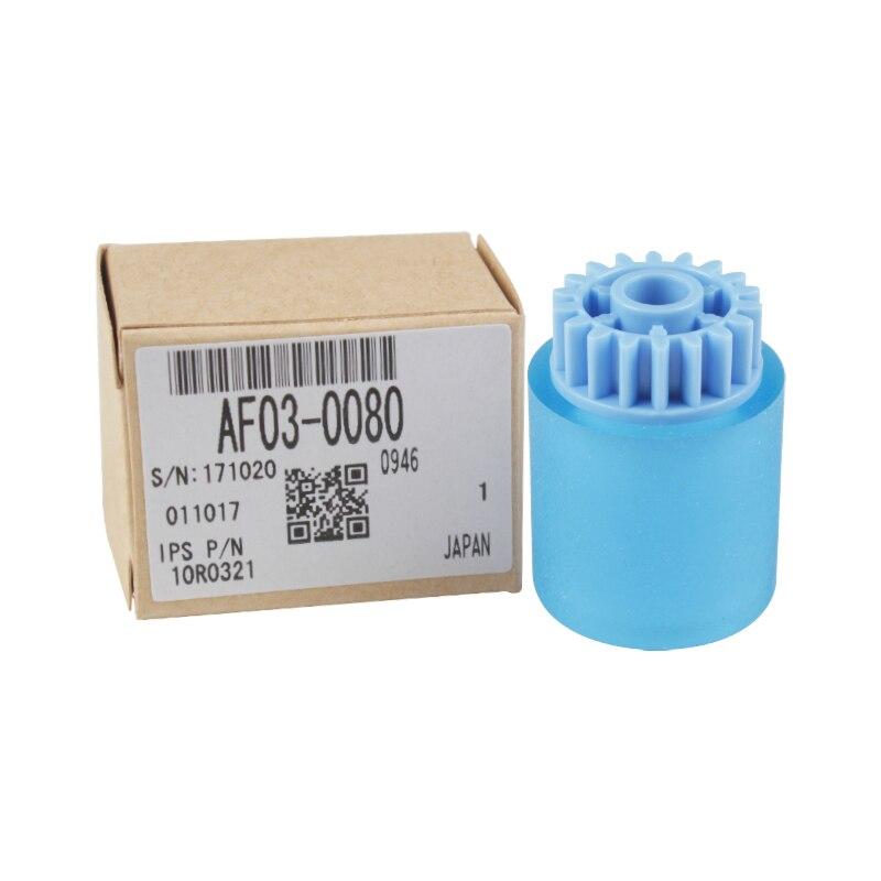 Совместимость AF03-0080 AF03-0040 ролик для Ricoh Aficio 1050 1055 1085 1105 551P 700 принтер