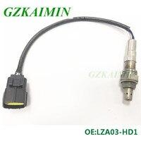 Датчик кислорода (O2)/датчик лямбда для mazda ( AC540) 5 проводных LZA03-HD1 LZA03HD1. Для Mazda AC540