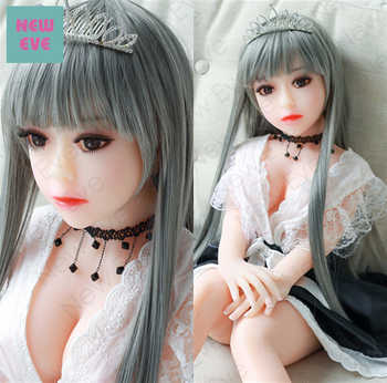 100% Brand New Big Size Sex Dolls With Metal Skeleton, Real Life Sex Dolls, Silicone Dolls, Japanese Real Doll, Can Oral Sex - DISCOUNT ITEM  51% OFF All Category
