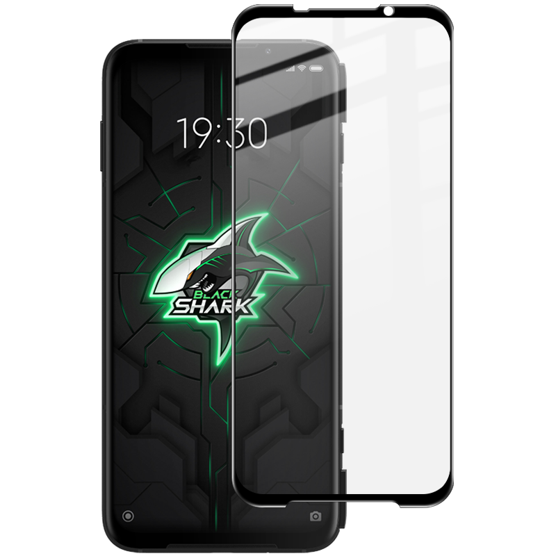 Black Shark 3 Pro Glass Film Screen Imak Tempered Glass Full Screen Coverage For Xiaomi Black Shark 3 Pro Glass Black Shark3 Pro
