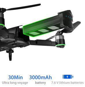 Image 4 - WiFi FPV RC Drone 4K מצלמה זרימה אופטית HD Dual מצלמה אווירי וידאו RC Quadcopter מטוסי Quadrocopter צעצועי ילד